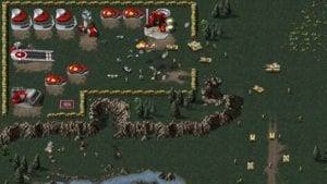 Command and Conquer Remastered Collection PC Full