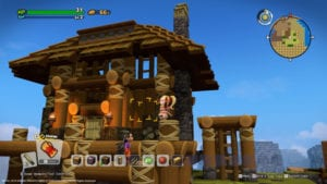 DRAGON QUEST BUILDERS 2 PC Free Download