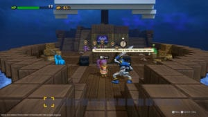 DRAGON QUEST BUILDERS 2 PC Full
