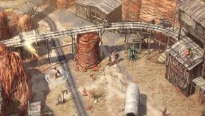 Desperados III PC Full