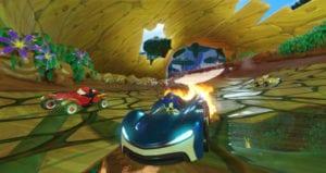 Team Sonic Racing PC Full