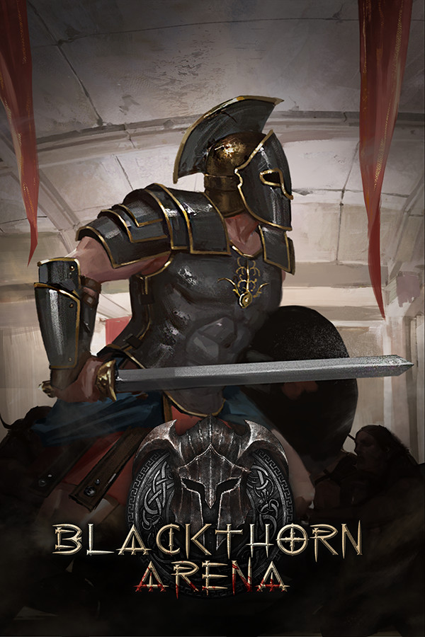 Blackthorn Arena Gods of War
