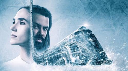 Snowpiercer Temporada 1 Google Drive Latino Ingles 1080p Dual Audio