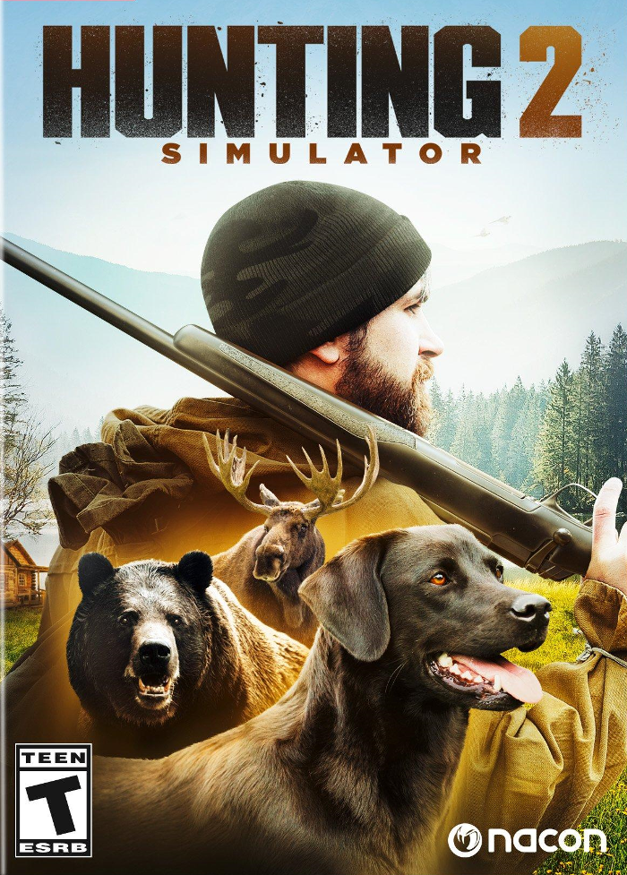 Hunting Simulator 2 + DLC Unlocker