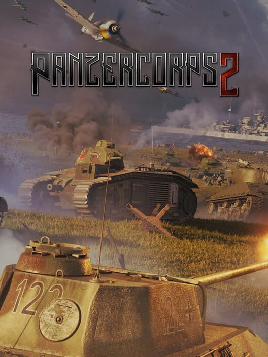 Panzer Corps 2: Axis Operations – Spanish Civil War