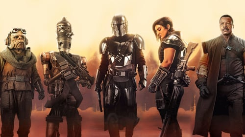 The Mandalorian Temporada 1 Latino Google Drive HD 1080p MKV