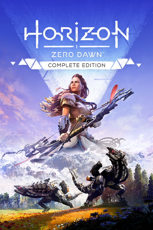 Horizon Zero Dawn Complete Edition + Update 1.02