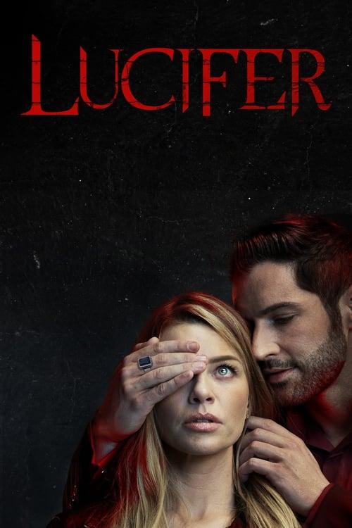 Lucifer Temporada 5 Latino-Inglés Google Drive HD 1080p MKV