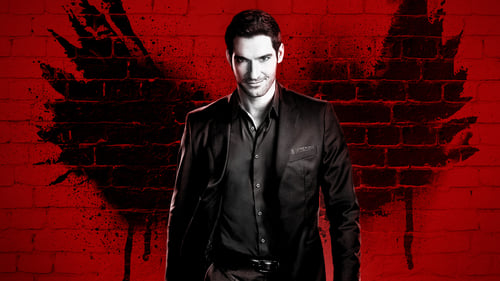 Lucifer Temporada 5 Latino-Inglés Google Drive HD 1080p MKV