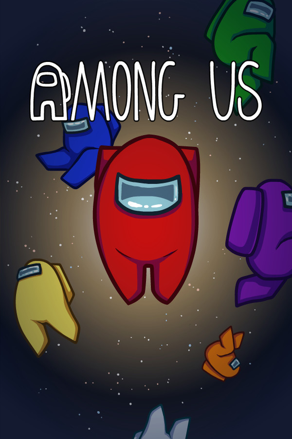 Among Us 2021.03.31S+ Online Portable