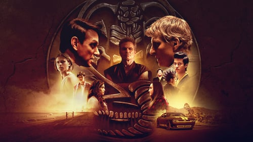 Cobra Kai (2018) Temporada 1 Latino-Ingles MKV