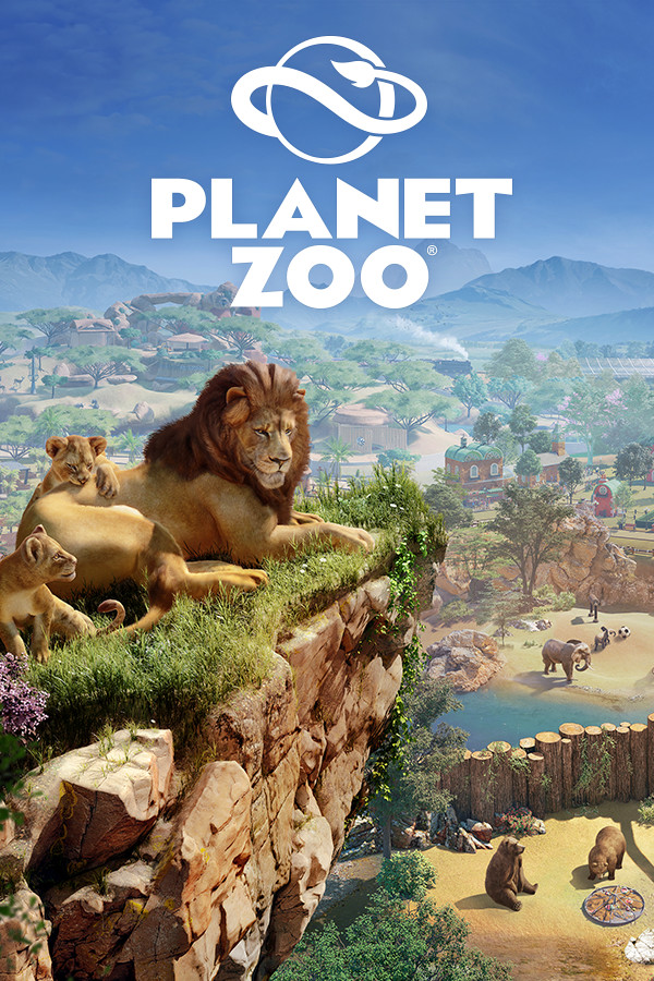 Planet Zoo Deluxe Edition v1.2.5
