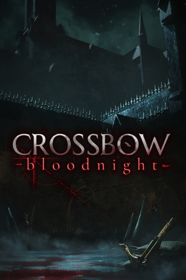 CROSSBOW: Bloodnight