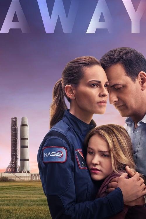 Lejos (2020) Temporada 1 Latino-Ingles MKV