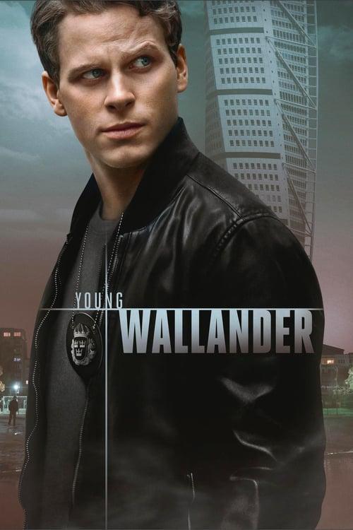 El Joven Wallander (2020) Temporada 1 Latino-Ingles