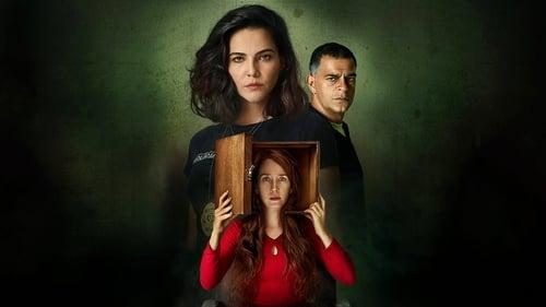 Buenos días, Verónica Temporada 1 Latino-Portugués