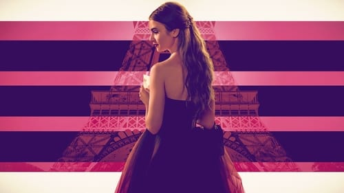 Emily en París (2020) Temporada 1 Latino-Ingles MKV
