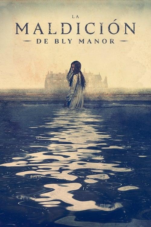 La Maldición de Bly Manor (2020) Temporada 1 Latino-Inglés