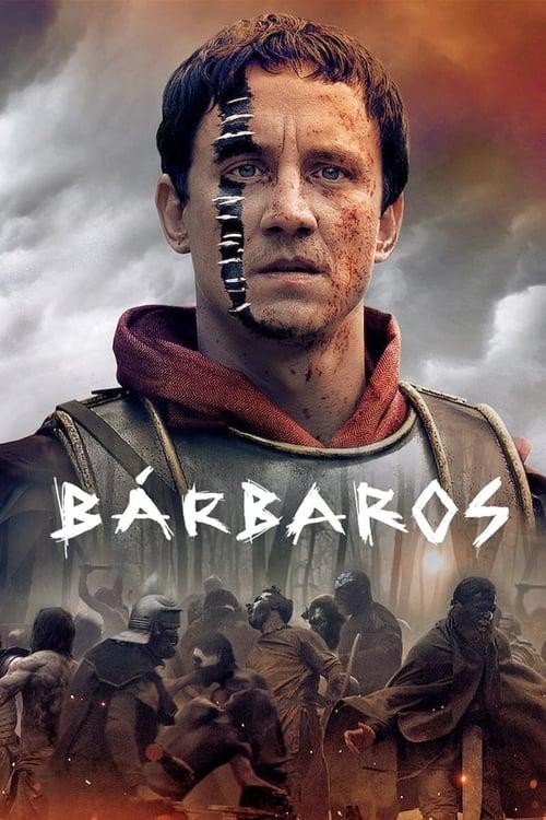 Bárbaros (2020) Temporada 1 Latino-Alemán MKV