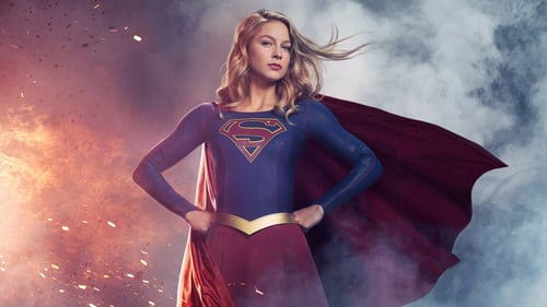 Supergirl Temporada 1 a 5 Latino-Ingles MKV