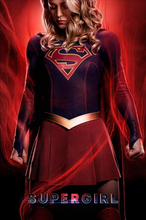 Supergirl Temporada 1 a 5 Latino-Ingles MKV