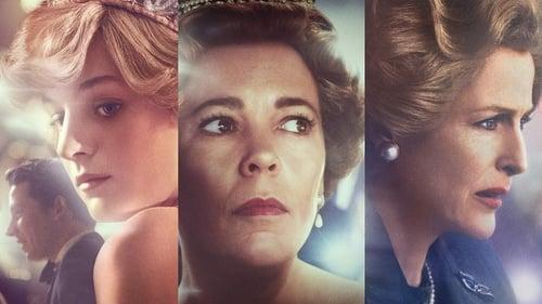 The Crown (2020) Temporada 4 Latino-Inglés MKV