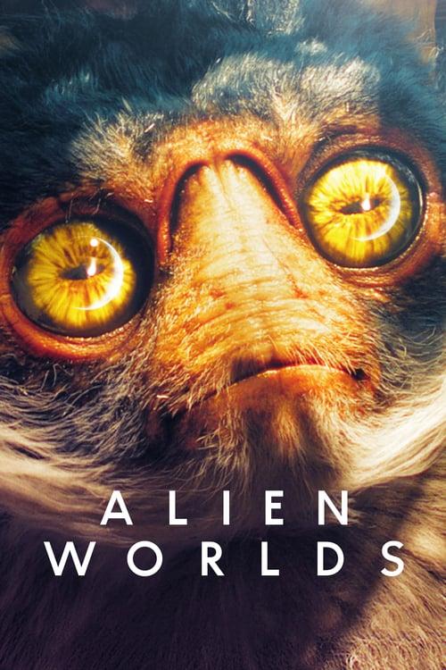 Mundos Alienígenas (2020) Temporada 1 Latino-Inglés MKV