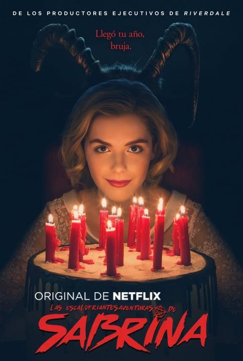 El Mundo Oculto de Sabrina: Parte 4 (2020) Latino-Ingles MKV