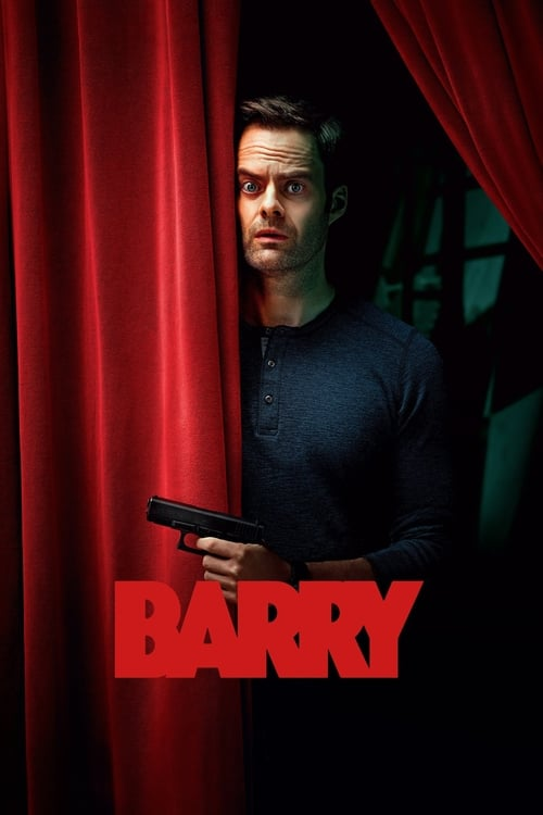 Barry (2018) Temporada 01 & 02   Latino-Ingles MKV
