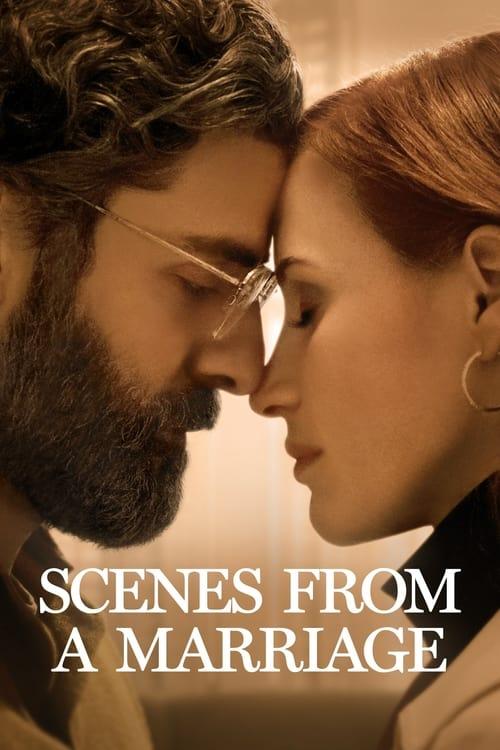 Secretos de un Matrimonio (2021) Miniserie   Latino-Inglés MKV