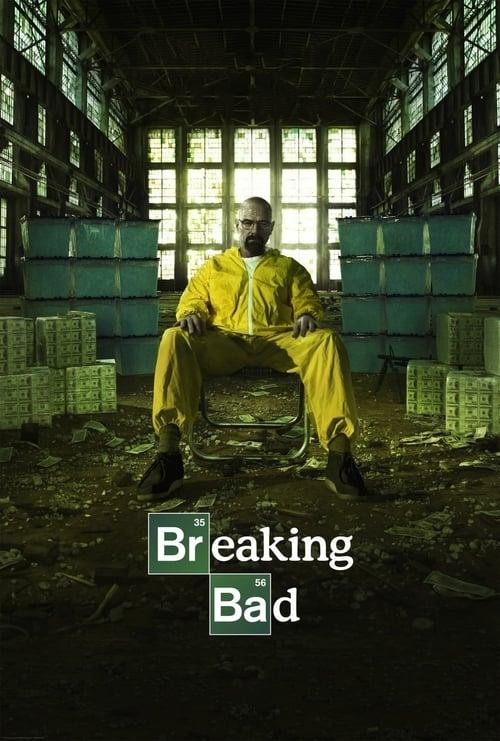 Breaking Bad (2008-2013) Serie Completa  Latino-Ingles MKV