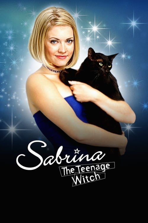 Sabrina, La Bruja Adolescente (1996-2003) WEBDL 720p Latino MKV