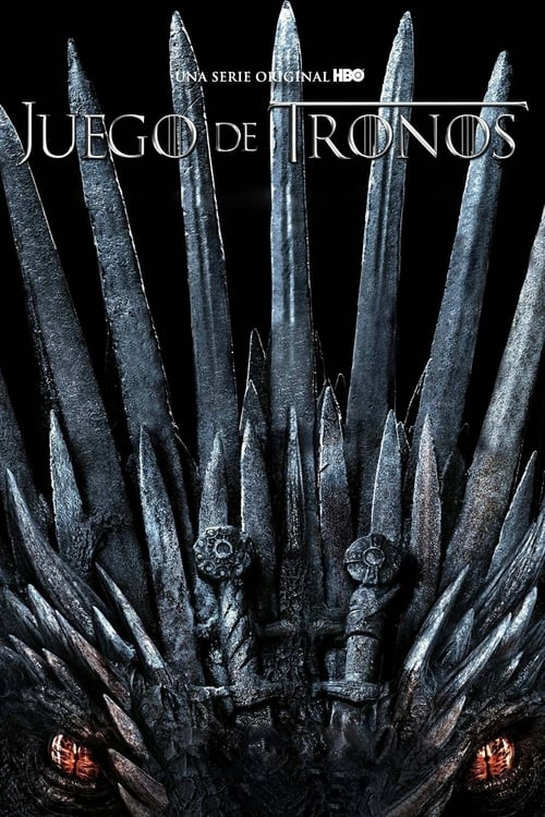 Game of Thrones (2011-2019) Serie Completa BDRemux 1080p Latino-Ingles MKV
