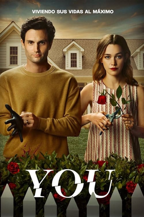 You (2018) Temporada 01 al 03   Latino – Ingles